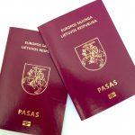 Latest News Lithuania: Passports Come of Age